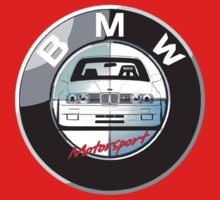 Bmw e30 Motorsport by Bm3W