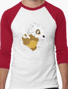 Cubone Splatter T-Shirt