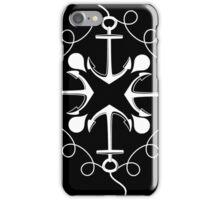 Whitened iPhone Case/Skin