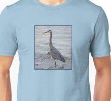 still here wading Unisex T-Shirt