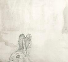 Chinese Zodiac - The Rabbit by KirstenOnRedB