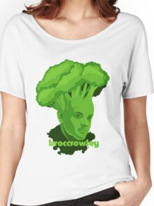 BROCCROWLEY Women's Relaxed Fit T-Shirt