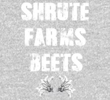 Shrute Farms Beets by talkpiece