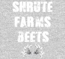 Shrute Farms Beets Kids Clothes