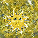 You Are My Sunshine by Lisa Frances Judd~QuirkyHappyArt