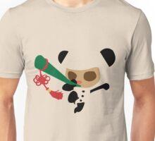Panda Teemo - Updated Unisex T-Shirt
