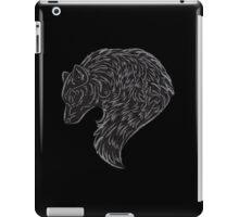 The Black iPad Case/Skin