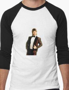 Formal Occasion Men's Baseball ¾ T-Shirt
