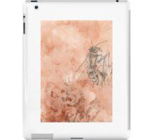 Lone Bee iPad Case/Skin
