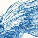 Wing by Kirsten Glenwright