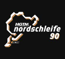 HGTM Nordschleife 90 logo black by RlyRbshRacing
