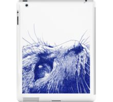 Close to the Tabby iPad Case/Skin