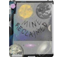 mrcl iPad Case/Skin