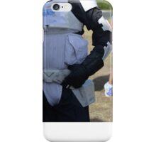 Melanoma March Brisbane 2014 #4 iPhone Case/Skin