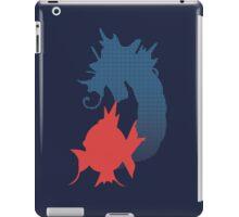 The Dragon inside me iPad Case/Skin