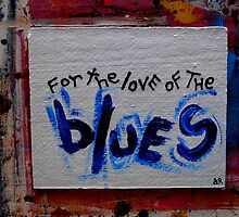 for the love of the blues by songsforseba