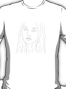 Cassie From Skins T-Shirt