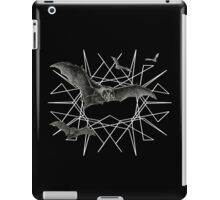 SPIRO BATS Historic Nature Time Machine Tee  iPad Case/Skin