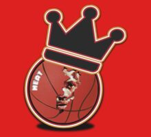 King James by wickedteedesign