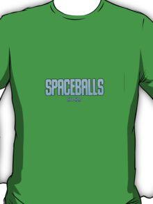 Spaceballs The T-Shirt T-Shirt