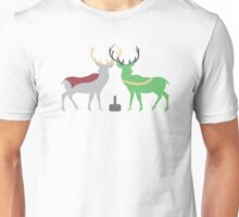 Avengers_Brothers In Arms Unisex T-Shirt