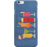 Fruit Drinks iPhone Case/Skin