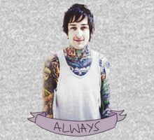 "Mitch Lucker ""Always"" by kellyponies"