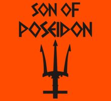 Son Of Poseidon by 4season