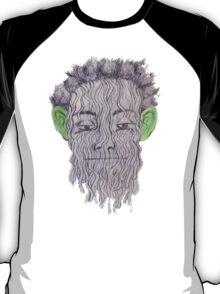 True Detective - 'Green Eared Spaghetti Monster' T-Shirt