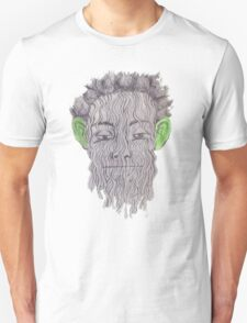 True Detective - 'Green Eared Spaghetti Monster' T-Shirt