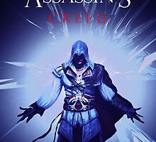 Assassin's Creed  by 4everSabi
