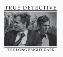 True Detective - 'The Long Bright Dark' by Damundio