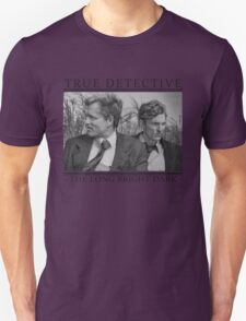 True Detective - 'The Long Bright Dark' T-Shirt