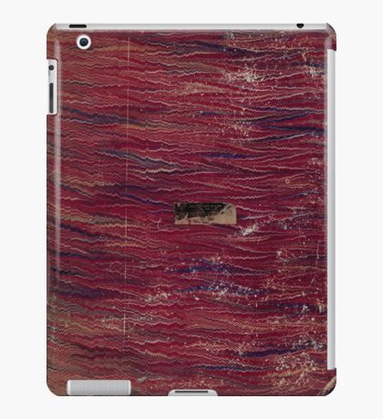 Civil War Maps 1160 Military maps of the war of the Rebellion-miscellaneous 1865-1879 iPad Case/Skin