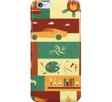 Bloodlines iPhone Case/Skin