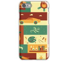 Bloodlines iPhone Case/Skin