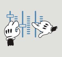 DJ Mickey by bestbrothers