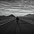 Journey Begins by Jeffrey  Sinnock