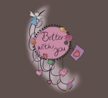 Better with you Kids Clothes