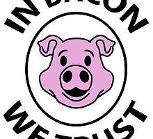 In bacon we trust by masterchef-fr