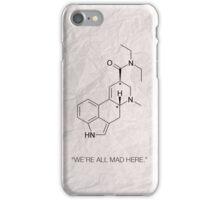 """MAD"" iPhone Case/Skin"