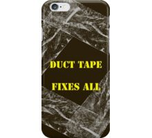 The fix all iPhone Case/Skin