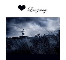 Love 4 Langeoog by SmoothBreeze7
