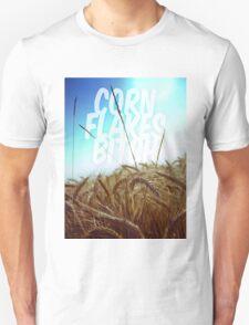 cornflakes bitch Unisex T-Shirt