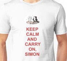Fangirl - Simon Snow Unisex T-Shirt