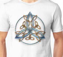 Celtic Triquetra Unisex T-Shirt