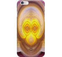 Happy Monkey iPhone Case/Skin
