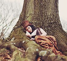 Dark Fairy Tale by Lopti