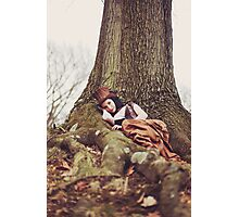 Dark Fairy Tale Photographic Print