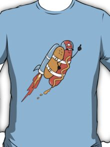 The Fastest Food T-Shirt